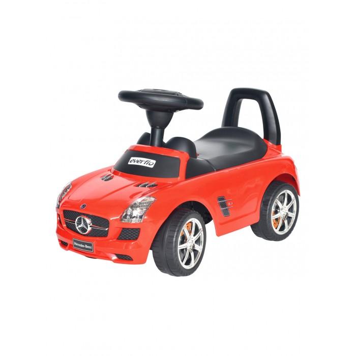 Детский транспорт , Каталки Everflo Mercedes-Benz арт: 496606 -  Каталки