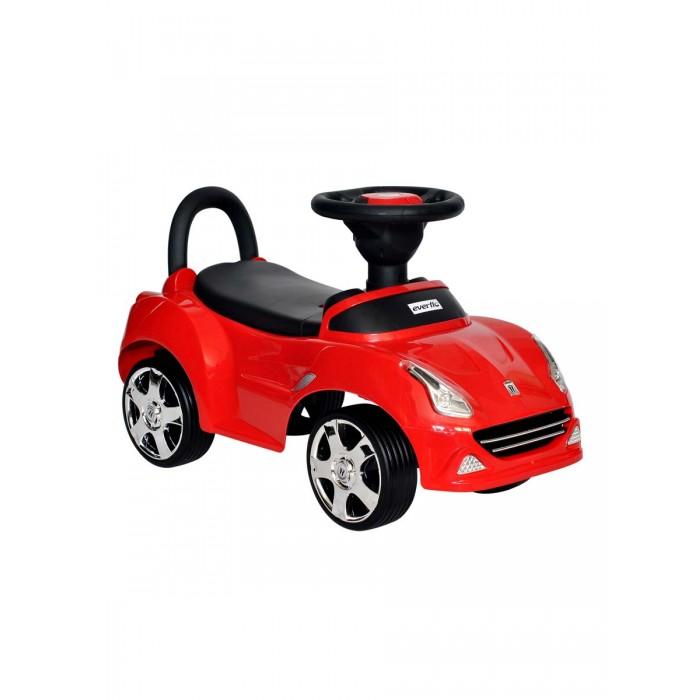 Детский транспорт , Каталки Everflo музыкальная Машинка арт: 534496 -  Каталки