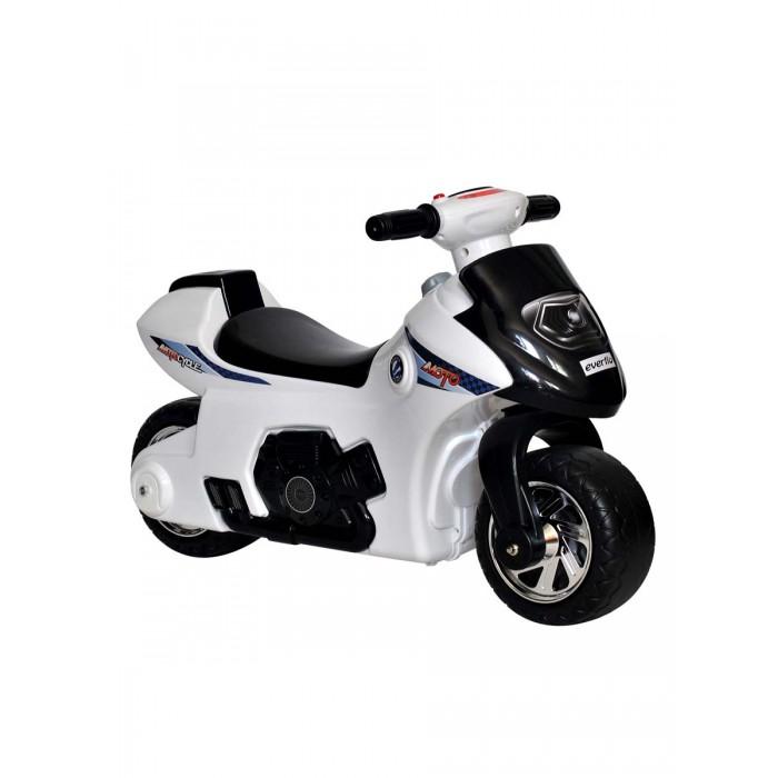 Детский транспорт , Каталки Everflo музыкальная Мотоцикл Sport bike арт: 534571 -  Каталки