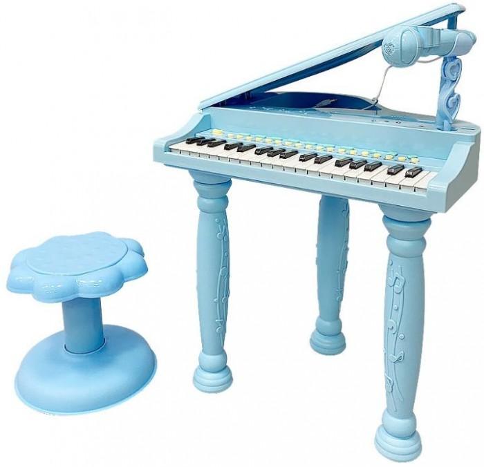 Картинка для Музыкальный инструмент Everflo Пианино Grand