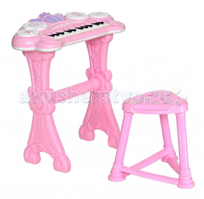 Музыкальные инструменты Everflo детский центр Пианино