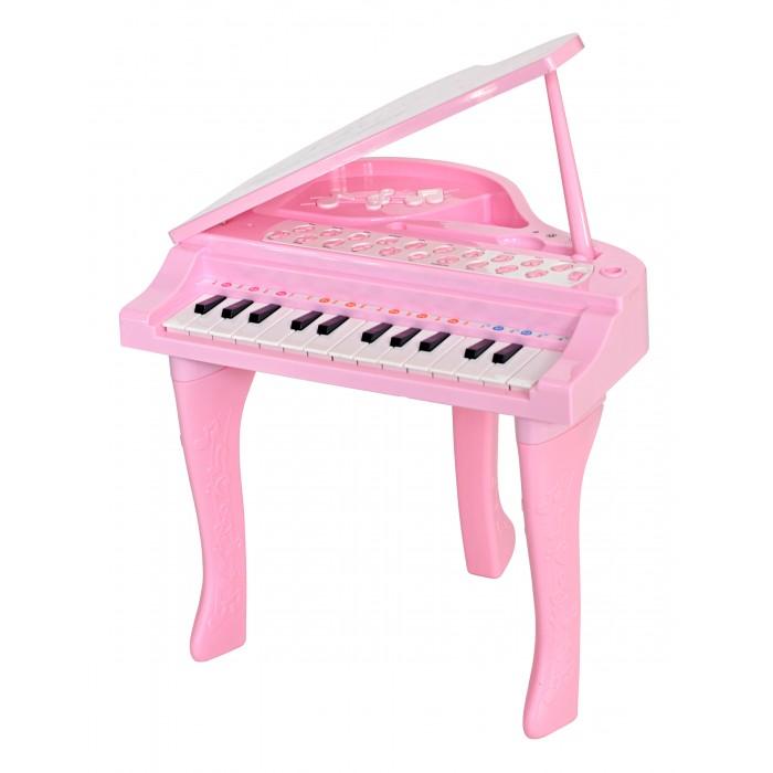 Картинка для Музыкальный инструмент Everflo детский центр Рояль
