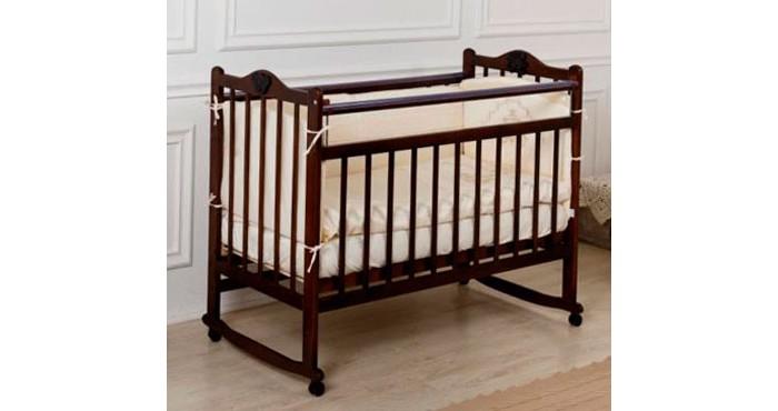 Детские кроватки Everflo Pali ES-001