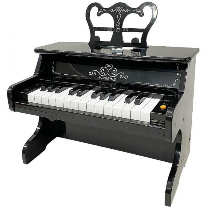 Картинка для Музыкальный инструмент Everflo Пианино Keys