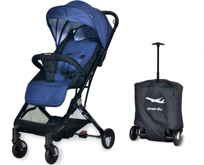Детские коляски , Прогулочные коляски Everflo Baby travel E-330 арт: 472441 -  Прогулочные коляски
