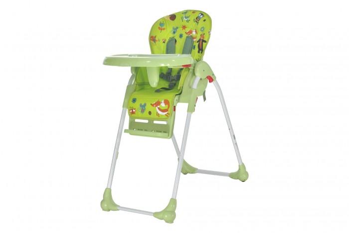 Детская мебель , Стульчики для кормления Everflo Forest арт: 453039 -  Стульчики для кормления