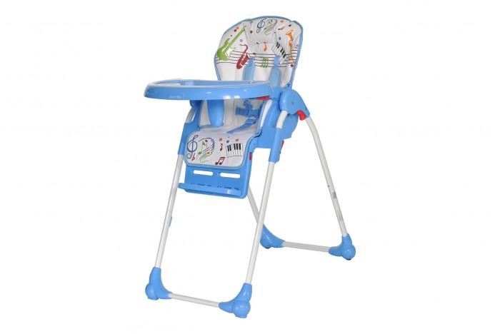 Детская мебель , Стульчики для кормления Everflo Quartet арт: 453049 -  Стульчики для кормления