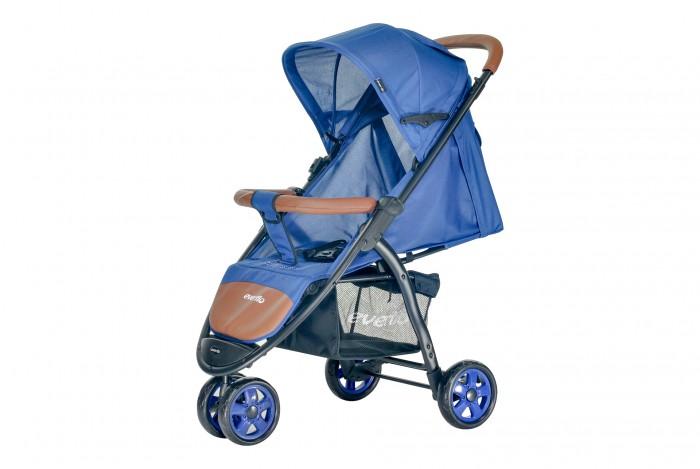 Детские коляски , Прогулочные коляски Everflo Racing арт: 452764 -  Прогулочные коляски