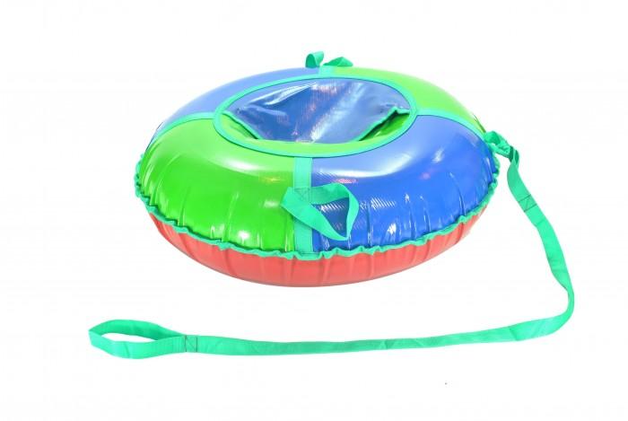 Тюбинг Everflo Snowdrift Green 80 см