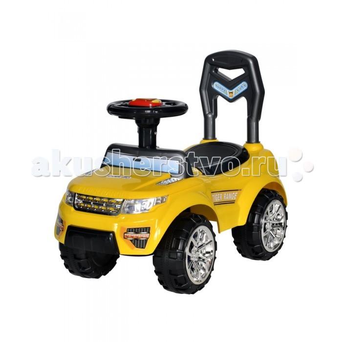 Детский транспорт , Каталки Everflo Tiger Range арт: 496521 -  Каталки