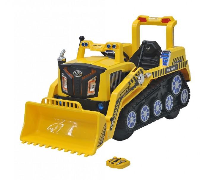 Картинка для Электромобиль Everflo Tracked tractor ЕА2810