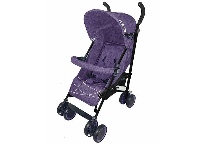 Детские коляски , Коляски-трости Everflo Е-1265А арт: 285622 -  Коляски-трости