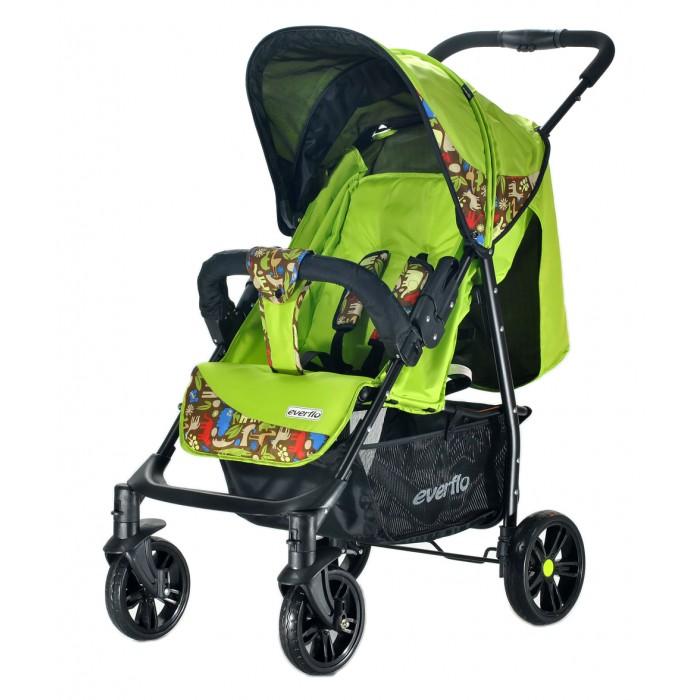 Купить со скидкой Прогулочная коляска Everflo Е-230 Luxe