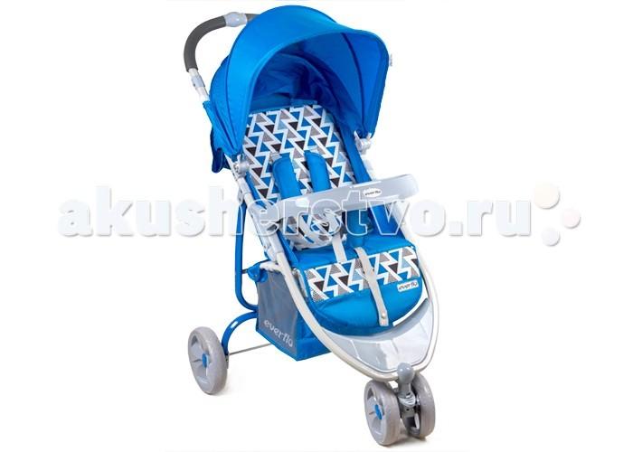 Детские коляски , Прогулочные коляски Everflo E-940/1 арт: 285178 -  Прогулочные коляски