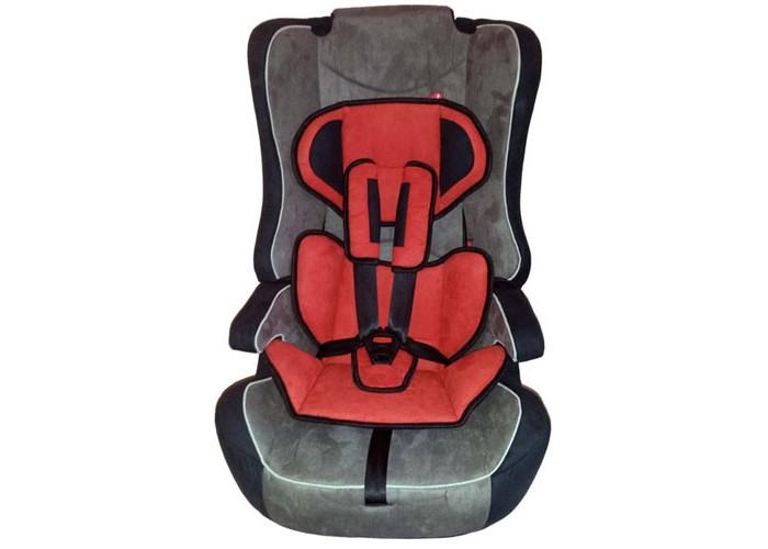 Автокресло Everflo LD-02LD-02Детское автомобильное кресло Everflo LD02 имеет мягкую вставку и удобные подлокотники, которые обеспечивают малышу комфортную езду как при движении по городу, так и в дальних поездках.  Изделие изготовлено из ударопоглощающих материалов и оснащено прочными съемными пятиточечными ремнями безопасности с мягкими накладками. Фиксаторы натяжения позволяют регулировать длину и высоту ремней. В чрезвычайной ситуации спинка и подголовник автокресла надежно защищают плечи и голову ребенка от боковых ударов. Подголовник по высоте не регулируется.  Съемные чехлы, изготовленные из гипоаллергенных материалов, легко снимаются и стираются при температуре 30°С в стиральной машинке. Когда необходимость в спинке автокресла отпадет, ее демонтируют и перевозят ребенка на подушке-бустере.   Крепление и установка. Автокресло Everflo LD02 устанавливается в салоне автомобиля по ходу движения, крепится штатными ремнями безопасности. Ребенок в кресле надежно фиксируется пятиточечными ремнями с мягкими накладками.  Безопасность. Высокий уровень безопасности при использовании модели автокресла LD02 обеспечивается за счет глубокого подголовника и спинки с усиленной боковой защитой.  Детское автокресло Everflo LD02 полностью соответствует европейскому стандарту безопасности ECE R044/04. Прохождение соответствующих испытаний и краш-тестов подтверждает высочайший уровень комфорта и безопасности представленной модели.<br>