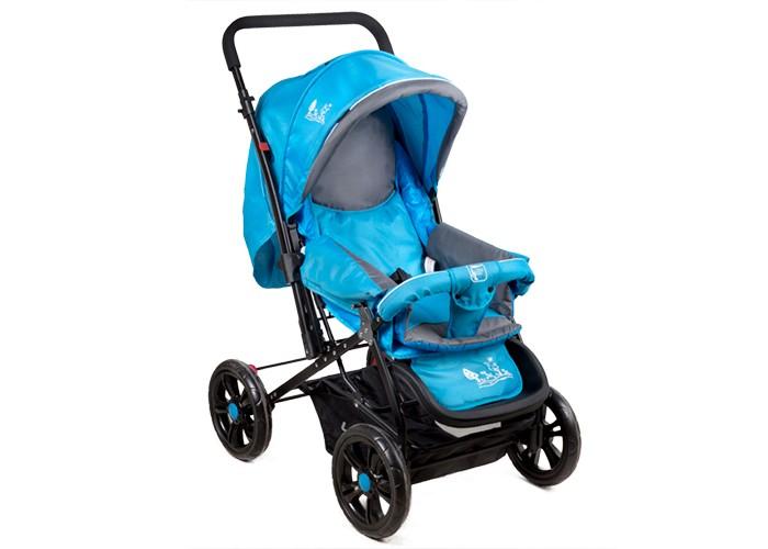 Купить Прогулочные коляски, Прогулочная коляска Everflo Lou Lou Jardin E-400 Luxe