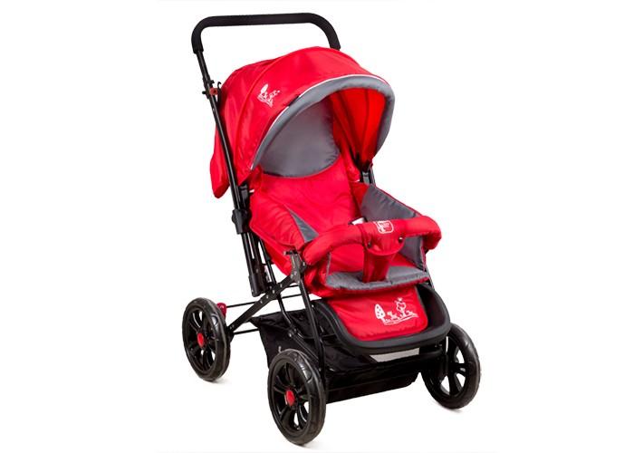 Прогулочная коляска Everflo Lou Lou Jardin E-400 LuxeLou Lou Jardin E-400 LuxeПрогулочная коляска Everflo Lou Lou Jardin E-400 Luxe. Выполнена в элегантном дизайне с учетом прогрессивных материалов и технологий – это гарантия безопасности и комфорта вашего малыша. Коляска очень просторная, имеет современный дизайн и выполнена с соблюдением всех норм безопасности и качества. Капюшон надежно защитит ребенка от солнца и дождя. В верхней его части расположено окошко, через которое мама всегда сможет увидеть, чем занят ее кроха  В холодную погоду ваш ребенок будет чувствовать себя на прогулке комфортно благодаря теплой накидке на ножки.  Особенности: Имеет удобный механизм складывания 4 больших колеса обеспечивают высокую проходимость модели Ручка в коляске регулируется по высоте и является перекидной, так что малыш может ехать лицом по ходу движения или развернутым к маме Между колесами установлена корзина для покупок В данной модели предусмотрен ручной тормоз В прогулочном варианте безопасность маленького пассажира обеспечивается ремнями и перекладиной Положение спинки сидения можно изменять от вертикального до горизонтального.<br>