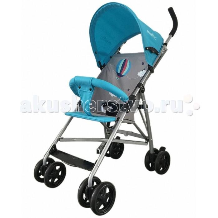 Детские коляски , Коляски-трости Everflo Lucky арт: 285283 -  Коляски-трости