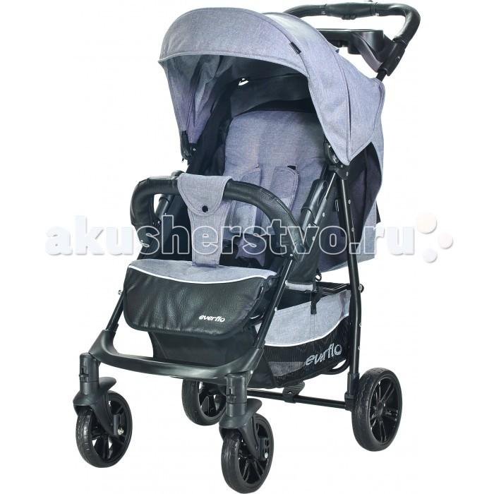 Прогулочная коляска Everflo Strong E-230 Luxe newStrong E-230 Luxe newПрогулочная коляска Everflo Strong E-230 Luxe new - cочные цветовые решения, яркие колеса в цвет обивки и оригинальное внутреннее оформление тканями с модными принтами – эта модель создана для активных молодых родителей, которым по душе современный динамичный дизайн.   Особенности: Необычная коляска Everflo Е-230 Люкс едет на четырех одинарных колесах, выполненных из прочного, износостойкого материала.  Сплошная ручка позволяет управлять этим детским транспортом одной рукой, а столик с выемками для бутылок дает возможность держать любимые напитки рядом. Спинка в коляске E-230 Luxe от Эверфло фиксируется в четырех позициях и полностью раскладывается для сна.  Большой капюшон опускается прямо до бампера и вместе с чехлом для ножек укрывает кроху от непогоды.  Покупка коляски Everflo E-230 Luxe (Эверфло Е-230 Люкс) по хорошей стоимости будет выгодна тем, кто ищет золотую середину между практичностью и дизайнерским шиком.  Складывать конструкцию легко. Это можно сделать, даже не выпуская малыша из рук: достаточно нажать всего одну кнопку.  Размер: 92х50х104 см<br>