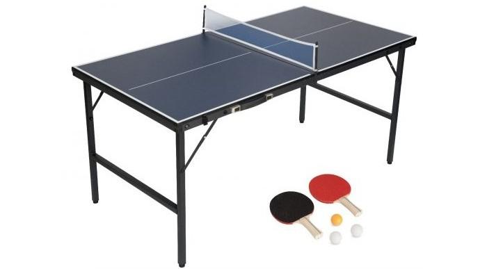EVO FITNESS Теннисный стол
