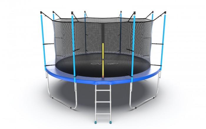 Детские батуты EVO Jump Батут Internal без нижней сетки 366 см