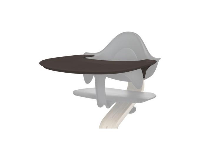 Аксессуары для мебели Evomove Столик Tray для стульчика Nomi аксессуар autostandart 103860 столик автомобильный