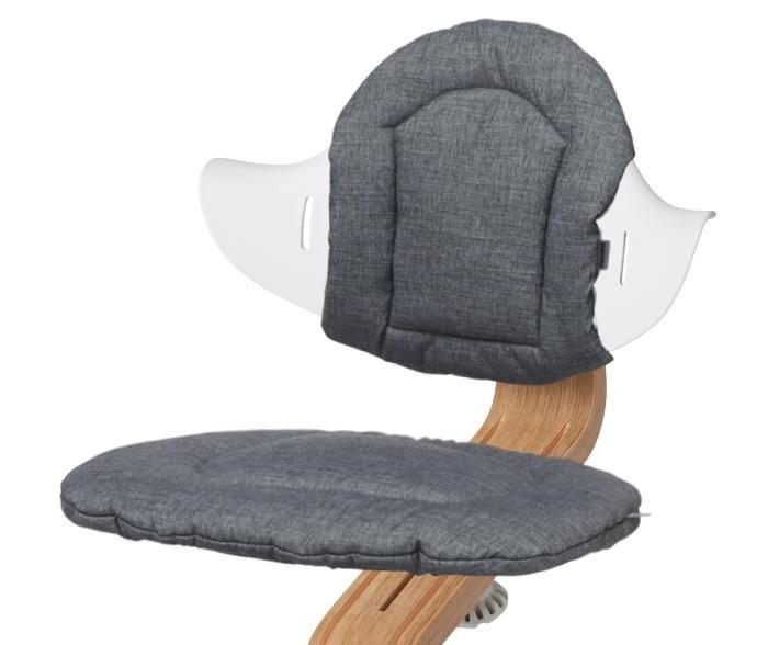 Вкладыши и чехлы для стульчика Evomove Чехол для стульчика Nomi чехлы для телефонов with love moscow силиконовый дизайнерский чехол для meizu m3s перья