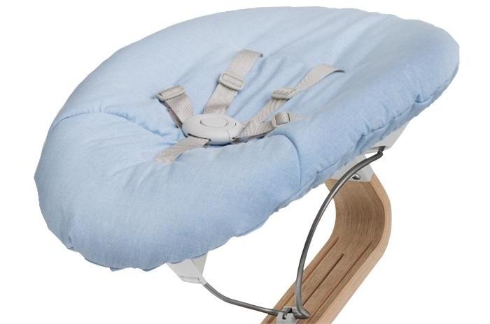 мягкие кресла Аксессуары для мебели Evomove Матрасик для кресла-шезлонга NomiBaby