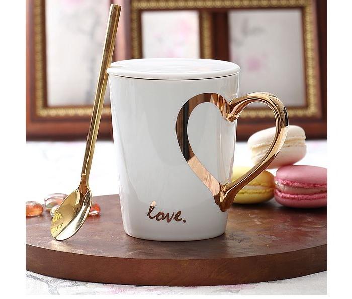 Картинка для Эврика подарки и удивительные вещи Кружка Для любимых