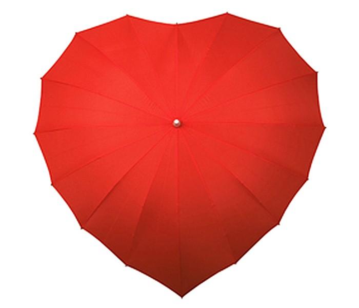 Зонты Эврика Сердце 93160
