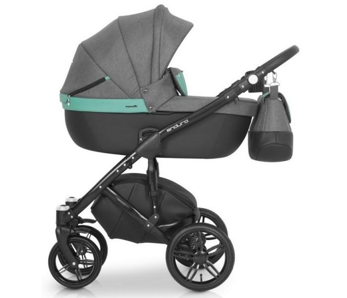 Детские коляски , Коляски 3 в 1 Expander Enduro 3 в 1 арт: 440529 -  Коляски 3 в 1