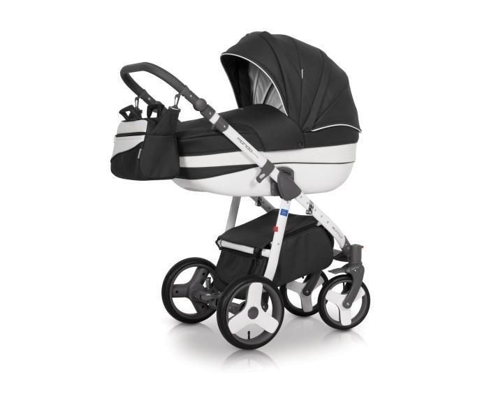 Детские коляски , Коляски 3 в 1 Expander Mondo Prime 3 в 1 арт: 363232 -  Коляски 3 в 1