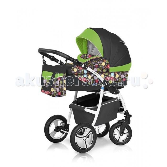 Детские коляски , Коляски-люльки Expander Lumina арт: 269824 -  Коляски-люльки