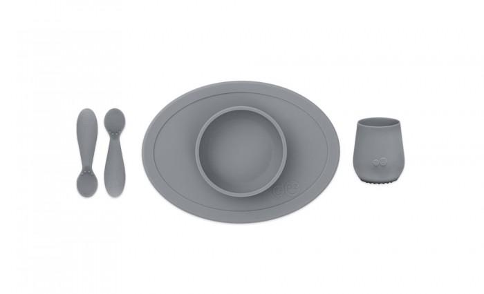 Посуда Ezpz Набор из 4 предметов First Food Set