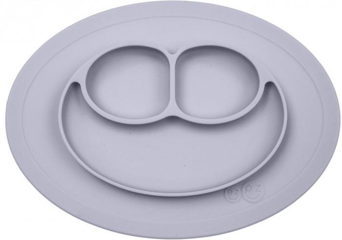 Посуда Ezpz Низкая тарелка с разделителями на овальном подносе Mini Mat 240 мл scosche magicmount mini mat