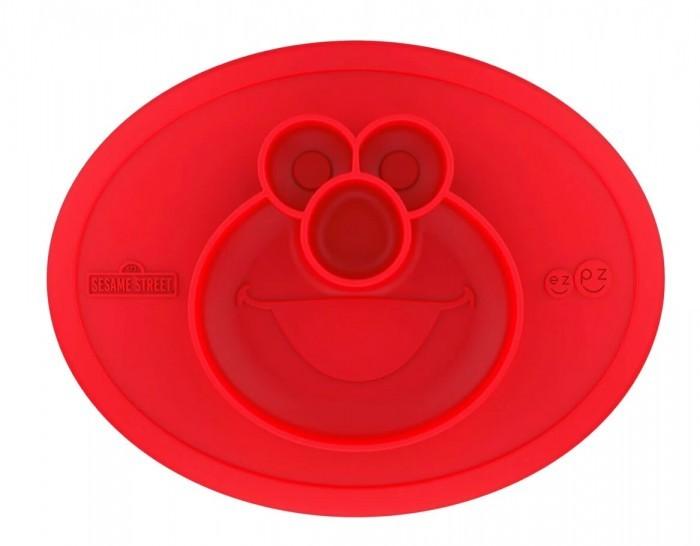 Купить Посуда, Ezpz Тарелка Cookie Monster Mat Limited Edition PKSSR001