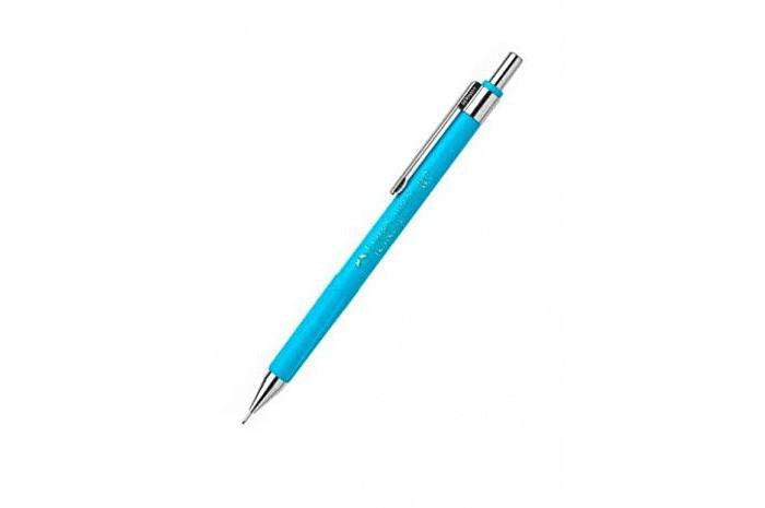 Карандаши, восковые мелки, пастель Faber-Castell Карандаш механический TK-Fine 2317 HB 0.7 мм