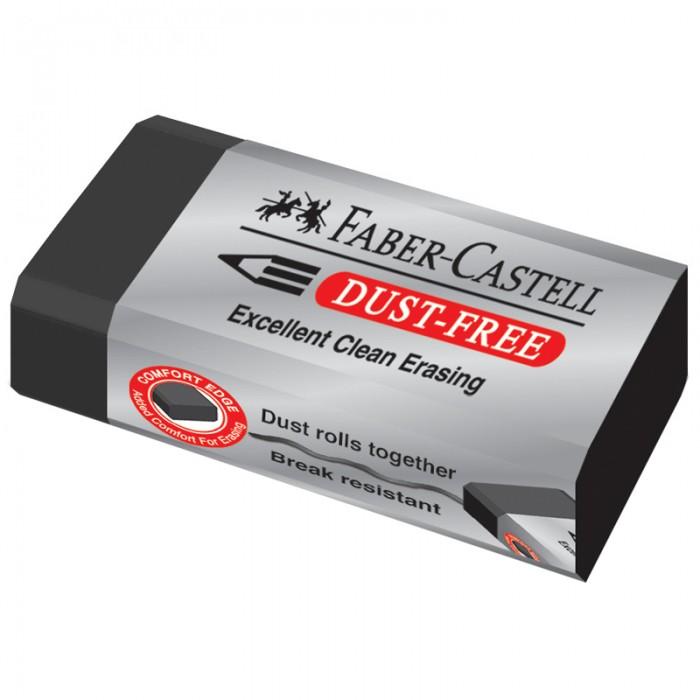 Канцелярия Faber-Castell Ластик Dust-Free 45х22х13 мм
