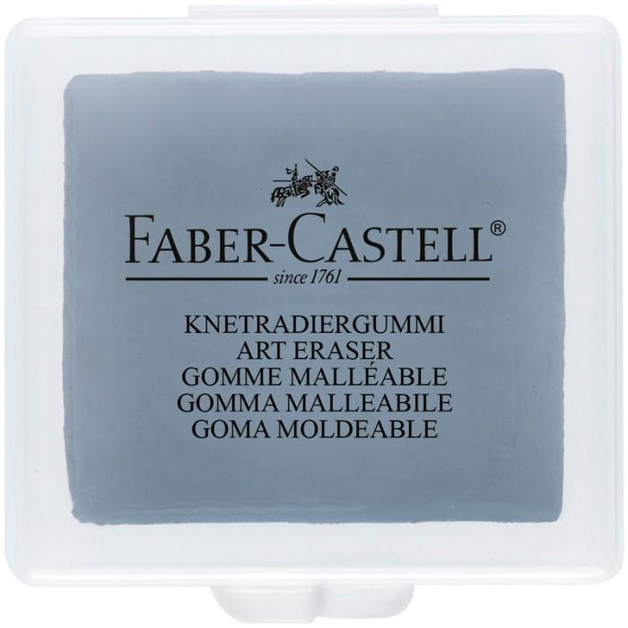Канцелярия Faber-Castell Ластик-клячка формопласт