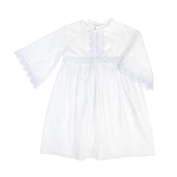 Крестильная одежда Фабрика Бамбук Крестильное платье для девочки
