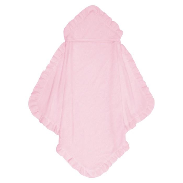 Полотенца Фабрика Бамбук Пеленка с уголком для купания Рюша носочки jetem рюша 14 86 92 розовый