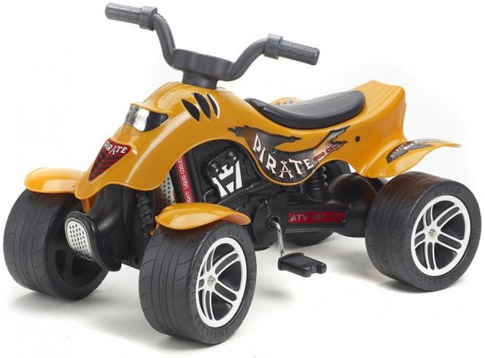 Детский транспорт , Педальные машины Falk Квадроцикл 601/604 арт: 27835 -  Педальные машины