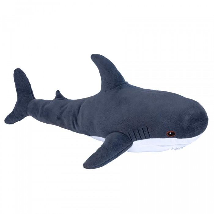 Мягкие игрушки Fancy Акула AKL01 мягкая игрушка fancy акула 98 см