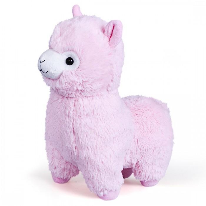 Мягкие игрушки Fancy Альпака 21 см мягкая игрушка fancy гламурная альпака белая 31 см
