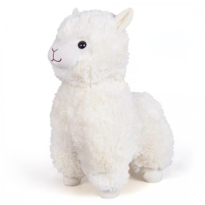 Мягкие игрушки Fancy Альпака 31 см мягкая игрушка fancy гламурная альпака белая 31 см