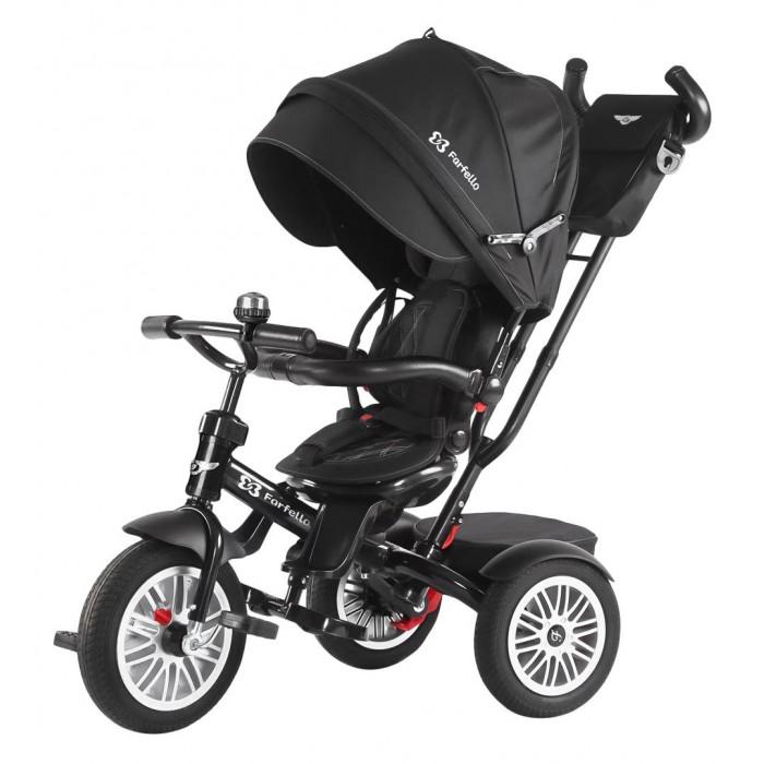 Купить Трехколесные велосипеды, Велосипед трехколесный Farfello YLT-6188 (2021)