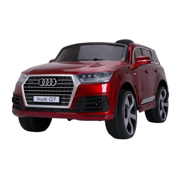 Детский транспорт , Электромобили Farfello Audi Licensed Q7 JJ2188 арт: 503916 -  Электромобили