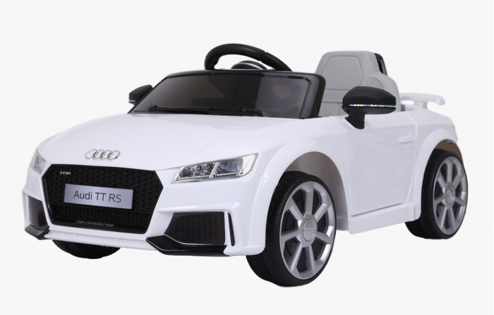 Детский транспорт , Электромобили Farfello Audi Licensed TT RS JЕ1198 арт: 504001 -  Электромобили