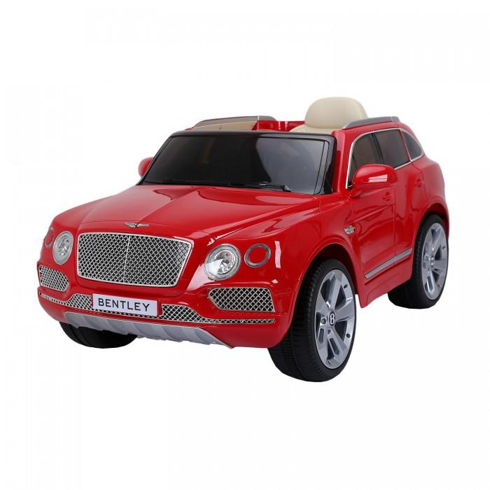 Детский транспорт , Электромобили Farfello Bentley Bentayga JJ2158 арт: 503906 -  Электромобили