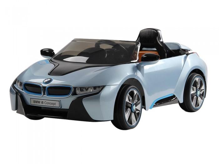 Купить Электромобили, Электромобиль Farfello BMW i8 JЕ168